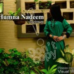 Humna Nadeem Latest Summer Casual Wear Collection 2013 (11)