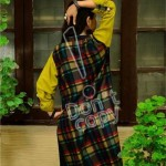 Humna Nadeem Latest Summer Casual Wear Collection 2013 (12)