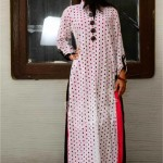 Humna Nadeem Latest Summer Casual Wear Collection 2013 (13)