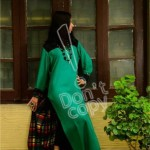 Humna Nadeem Latest Summer Casual Wear Collection 2013 (2)
