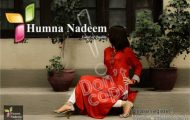 Humna Nadeem Latest Summer Casual Wear Collection 2013 (3)