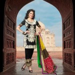 Jwell mart Exclusive Shalwar Kameez Collection 2013-2014 (12)