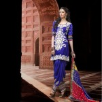 Jwell mart Exclusive Shalwar Kameez Collection 2013-2014 (2)