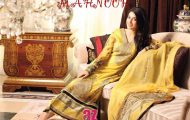 Mahnoor Eid Collection 2013 By Al Zohaib Textiles (5)