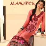 Mahnoor Eid Collection 2013 By Al Zohaib Textiles (6)