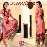 Mahnoor Eid Collection 2013 By Al Zohaib Textiles (7)