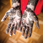 New Women Hand Mehndi Designs 2013 (2)