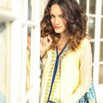 Nida Azwer Formals Eid Outfits 2013 Part-1 For Ladies 012