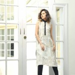 Nida Azwer Formals Eid Outfits 2013 Part-1 For Ladies 002