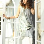 Nida Azwer Formals Eid Outfits 2013 Part-1 For Ladies 003