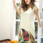 Nida Azwer Formals Eid Outfits 2013 Part-1 For Ladies 004