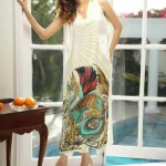 Nida Azwer Formals Eid Outfits 2013 Part-1 For Ladies 008