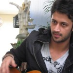Pakistani Singer Atif Aslam Hot Pictures (10)
