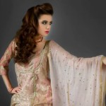 Qashang Summer Eid Party Wear Collection 2013 For Women 0003
