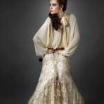 Qashang Summer Eid Party Wear Collection 2013 For Women 0004