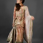 Qashang Summer Eid Party Wear Collection 2013 For Women 0006
