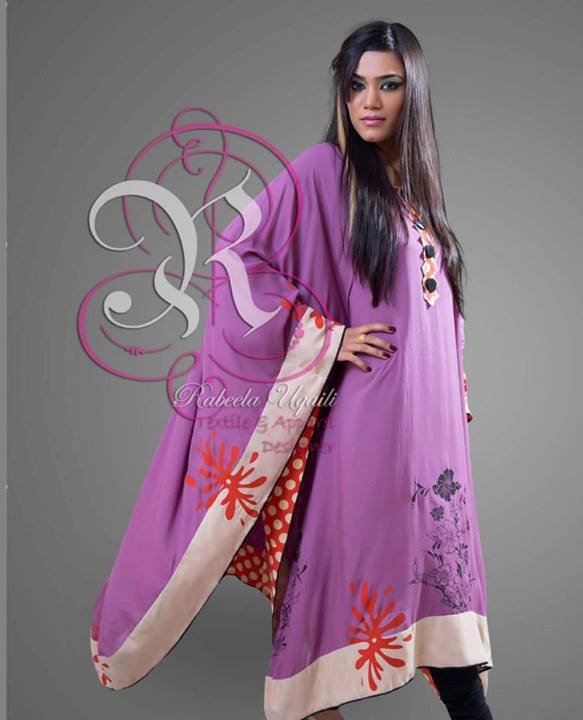 Rabeela Uqaili Eid Colletion 2013 For Women 0011