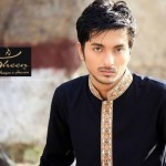 Sheen by Shayan e Hussain Eid Kurta collection 2013 for men (3)
