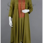 Sheep Eid Dress Collection 2013 for Women (1)