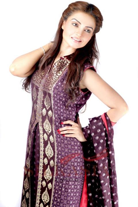 Silkasia Eid Dresses Collection 2013 for Women 010