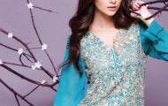 So Kamal Eid Pret Wear Summer Collection 2013 by Zara Shahjahan (6)