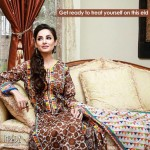 Thredz Stylish Eid Collection 2013 For Girls (10)