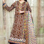 Thredz Girls Eid Wear Outfits Collection 2013 2013