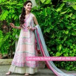 Thredz Eid Collection 2013 For Women & Girls -