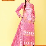 Warda Designer Eid ul Fitr Lawn Suits 2013 For Women001