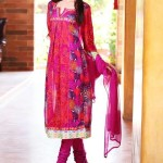 Warda Designer Eid ul Fitr Lawn Suits 2013 For Women006
