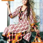 Warda Designer Eid ul Fitr Lawn Suits 2013 For Women008