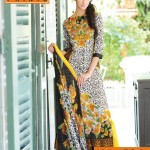 Warda Designer Eid ul Fitr Lawn Suits 2013 For Women011