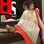 Beelaseef Mid Summer Dresses 2013-2014 For young girls (1)