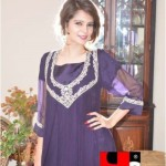 Beelaseef Mid Summer Dresses 2013-2014 For young girls (2)