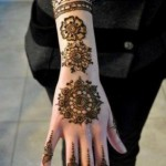 Easy Eid Mehndi Designs 2013-2014 (13)