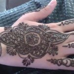 Easy Eid Mehndi Designs 2013-2014 (5)