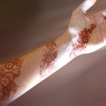 eid simple mehndi designs