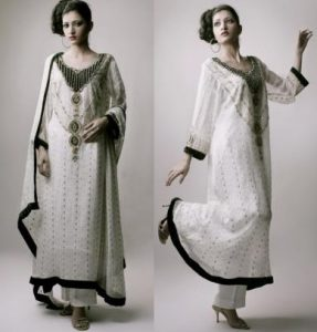 Musnad Summer Dresses Collection 2013 by Sana Ehtasham 903