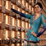 Musnad Summer Dresses Collection 2013 by Sana Ehtasham 906