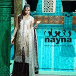 Nayna Formal Wear Dress Collection 2013 for Women (5)