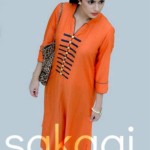 Saakaj Eid collection 2013-14 For Modern Girls and women1 (4)