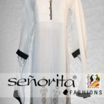 Senorita Fashions Wedding Wear Dresses 2013 For Women (3)