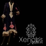Xenabs Atelier Wedding Collection 2013-2014 for women (2)