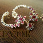 Xevor Wedding Jewellery Collection 2013 For Girls and women (3)