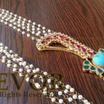 Xevor Wedding Jewellery Collection 2013 For Girls and women (4)