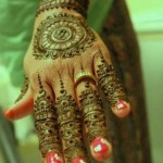 Arabic Bridal Mehndi design book collection 2013 (9)