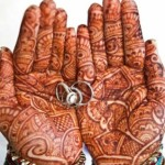 Arabic Bridal Mehndi design book collection 2013 (18)