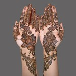 Awesome Arabic Hand Mehndi Designs 2013- 2014 For Girls008