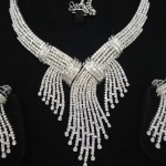 Beautiful Necklace Design 2013 - 2014 For Brides 05