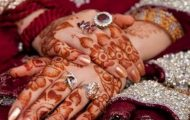 EID Arabic Hand Mehndi Designs 2013- 2014 For Girls013